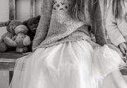 Bestia cu chip de tata din Belcesti, care si-a transformat fiicele in sclave sexuale, a fost trimis dupa gratii! Le-a provocat fetelor suferinte intense