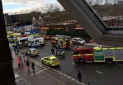 MAE: Un cetatean roman se afla internat in stare critica in urma incidentului din Londra