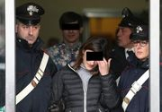 "Romanca de 31 de ani, arestata in Italia. Femeia facea ""curatenie generala"""