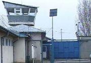 Un barbat care a vrut sa plaseze cu o drona in Penitenciarul Mioveni un pachet in care era canabis, anchetat de DIICOT