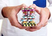 1.200 de medicamente au fost retrase de pe piata romaneasca de producatori. Care este motivul
