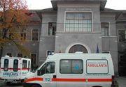 """Spitalul """"Filantropia din Craiova"""", amendat cu 25.000 de lei. Un medic si trei asistenti au fost sanctionati in urma controlului DSP"""