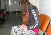 """O tanara de 15 ani din Turda a fost rapita de pe strada si violata timp de trei ore. """"Mi-au zis ca ma omoara daca spun ceva cuiva!"""""""