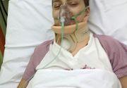 O tanara de 36 de ani a murit infectata cu doua bacterii dupa o operatie de hernie cervicala, la spitalul Bagdasar-Arseni! Medicul a asigurat-o ca va dansa si va face tumbe de Revelion, dar Georgiana nu s-a mai revenit niciodata