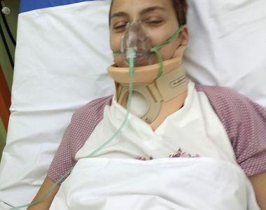 O tanara de 36 de ani a murit infectata cu doua bacterii dupa o operatie de hernie...