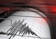 Doua cutremure au avut loc azi in Romania. Ce magnitudine au avut seismele