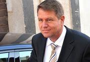 Cat l-a costat pe Iohannis sa ajunga Presedinte: doua salarii si jumatate! Fostul primar al Sibiului a donat 9.500 lei, din fonduri proprii, catre PNL, in campania electorala din 2014