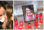 Specialistii italieni vor analiza cauza mortii sotiei primarului din Iasi. Moartea tinerei mame este invaluita in mister