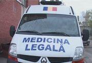 Femeie de 47 de ani, gasita moarta intr-un canal din Bucuresti. Ea a fost ucisa luna trecuta