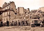 La 40 de ani de la cutremurul din 1977, aproape 700 de cladiri incadrate in gradele I si II de risc seismic, in Bucuresti