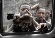 Peste 100 de persoane au murit de foamete in sudul Somaliei din cauza secetei
