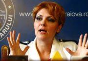 """Lia Olguta Vasilescu promite majorarea salariilor bugetarilor: """"Cei care au pana in 4.000 de lei vor castiga dublu, in timp ce restul vor avea o crestere de 45%"""""""