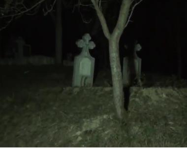 """Fetita din Cluj, violata intr-un cimitir. """"Nu este prima data"""", a spus copila..."""