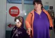O fetita de opt ani din Targu Jiu a fost muscata de fata de un maidanez in zona Pietei Mici - Risca sa nu mai vada cu un ochi