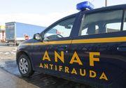 ANAF a taiat sporul de suprasolicitare neuropsihica al inspectorilor antifrauda de la 25% la 5% pentru ca nu are bani