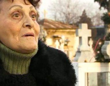EXCLUSIV | Mama Madalinei Manole si-a trait ultimele zile intr-o saracie greu de...