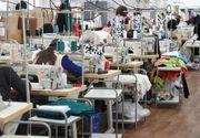 Cel mai mare producator de textile din Romania isi inchide fabrica. 350 de croitorese vor fi lasate pe drumuri