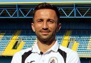 El este fotbalistul care a fost ales consilier local la Medias! Ionut Buzean, jucator activ la Gaz Metan, castiga din fotbal 11.718 lei pe luna!
