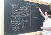 Educatie sexuala in scoli. Comisia pentru invatamant a Camerei Deputatilor organizeaza o dezbatere
