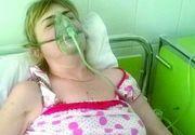 """O profesoara din Iasi are nevoie urgenta de 120.000 de euro pentru un transplant de plamani: """"Daca fiecare profesor ar dona un leu, as reusi sa plec la operatie"""""""
