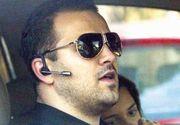Trei firme ale unui nepot al lui Gigi Becali, vizate in ancheta privind evaziunea fiscala de cinci milioane de euro