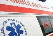 Muncitor din Arad,  in stare grava la spital dupa ce un coleg l-a impuscat cu un pistol cu aer comprimat