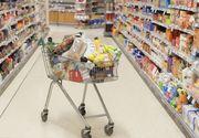 Proiect de modificare a Codului penal: Pedepse mai mari cu inchisoare pentru falsificarea alimentelor, a medicamentelor si a marcilor