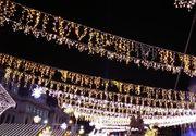 Primarul Capitalei, decizie in premiera: Bucurestiul va fi impodobit cu luminite de Pasti