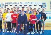Antrenorul Ion Tibru care a violat sapte handbaliste, condamnat definitiv la 19 ani de inchisoare, pedeapsa redusa de la 30 de ani