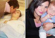 """Mama Ioanei Condea, romanca mutilata de un proxenet, a fost acuzata ca a """"tocat"""" donatiile pentru fiica aflata in coma!"""