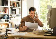 Guvernul vrea sa introduca un nou tip de contract de munca pentru persoanele care lucreaza de acasa