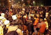 Se anunta proteste de amploare astazi in Bucuresti, Brasov, Cluj si alte oras