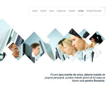 Serviciul Roman de Informatii Externe face angajari. Din luna aprilie incepe selectia...