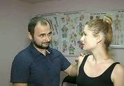 Un barbat din Zalau sustine ca poate vindeca durerile printr-o singura atingere