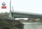 Podul care nu duce nicaieri. Se termina in aer si a costat 3 milioane de lei