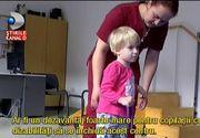E unul din cel mai modern centru pentru persoanele cu dizabilitati din Romania, dar e pe cale sa se inchida. Care este motivul