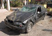 Doi romani au murit in Spania in urma unui accident rutier. Detalii si imagini de la fata locului