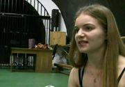 Povestea a doi tineri din Cluj, diagnosticati cu sindrom down, care spera sa ajunga dansatori. O tanara balerina a dovedit ca arta poate fi o terapie