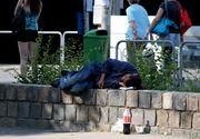 Un cersetor roman a ucis o batrana de 85 de ani in Ungaria. Femeia i-a oferit niste bani, iar romanul a incercat sa ii fure geanta