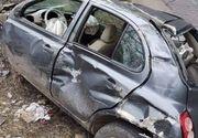 Baiatul de 14 ani care a furat masina parintilor voia sa se arunce in rau alaturi de iubita lui. Cei doi traiau o iubire interzisa
