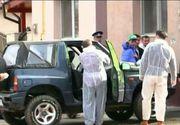 Alerta in toata tara. Un barbat din Oradea a rapit si a impuscat in cap fiica unui politist