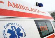 Ancheta in cazul fetitei de 10 ani din Valcea care a murit in ambulanta, in drum spre un spital din Bucuresti