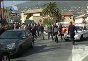 Europa, luata la ochi de teroristi, din nou? Un plic a explodat, un liceu atacat cu mitraliera si o bomba la FMI. Toate intr-o singura zi