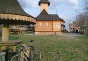 Asa arata manastirea din Vaslui devenita scena a unei infamii! Staretul a fost batut cu bestialitate!