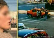 """Ce a facut taximetristul dupa ce a accidentat doua tinere pe zebra: """"A zis ca ne da un milion numai sa nu mergem la politie"""""""