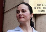 Alina Bica detine bijuterii in valoare de 9000 de euro! Fostul procuror mai are un apartament si un teren intr-o comuna de langa Bucuresti.