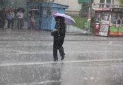 Anunt de ultima ora al meteorologilor! Cod galben de ploi si vant in aproape toata tara