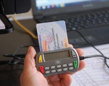Cardul de sanatate va fi folosit ani buni in paralel cu cartea electronica de...