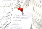 Ai vreun bon in valoare de 361 de lei din 1 februarie? Esti castigator la loteria fiscala