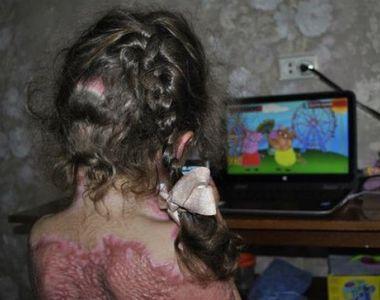 """O fata din Timisoara a inscenat ca primeste amenintari dupa ce a jucat """"Balena..."""
